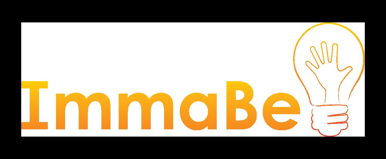 ImmaBe Logo